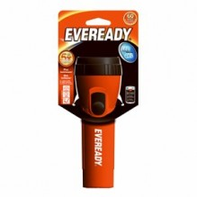 EVEREADY LED FLSHLT W/BATTERIES
