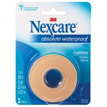 3M WATERPRF TAPE 1X180 CAT#731