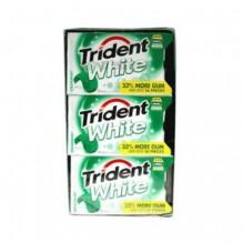TRIDENT WHITE SPLT 2 FIT SPRMNT