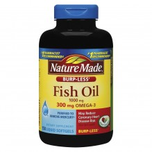 N/M #2665 FISH OIL 1000MG 150CT