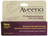 AVEENO 1 OZ HYDRO CREAM