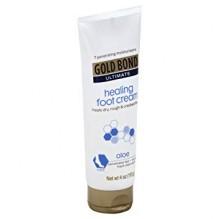 GOLD BOND ULT HEAL FOOT CRM 4OZ