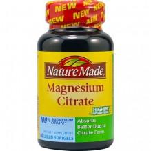 N/M #2896 MAGNESIUM CITRATE 60S