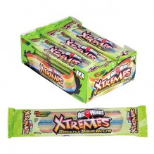 AIRHEADS XTREME 2 OZ TRAY BERRY