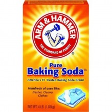 A&H BAKING SODA 4 LB