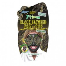 7TH MASQUE BLK SEAWEED PEEL OFF