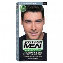 JUST FOR MEN H/C DARKEST BROWN