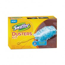 SWIFFER DUSTER 5CT KIT CS/6
