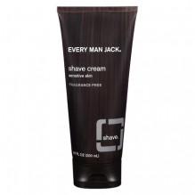 EVERY MAN JACK 6.7OZ SHV CRM FF