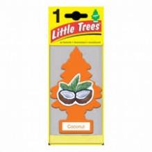 LITTLE TREE CAR FRS 1PK COCONT