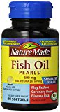 N/M #2840 FISH OIL PEARLS 90CT