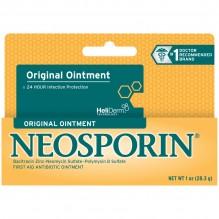 NEOSPORIN OINTMENT 1 OZ