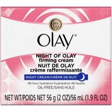 OLAY NIGHT OF OLAY CREAM 2 OZ