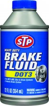 STP BRAKE FLUID 12OZ CS/6