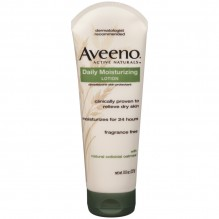 AVEENO DAILY MOIST LOT 8 OZ