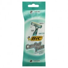 BIC COMFORT TWIN SENS MEN 2 PK