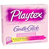 PLAYTEX G/G 18 CT MULTI PK DEOD