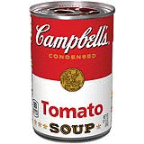 CAMPBELLS TOMATO SOUP 10-3/4OZ