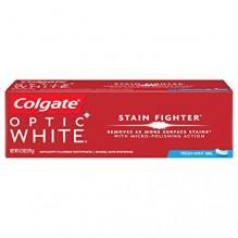 COLGATE OPTIC WHT 4.2OZ FRSHMNT