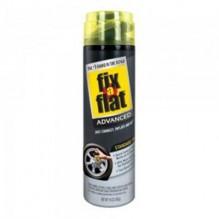 FIX-A-FLAT W/HOSE 16 OZ 1X6CS