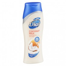 DIAL B/W 16 OZ COCONUT MILK
