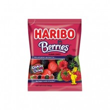 HARIBO 5 OZ BERRIES