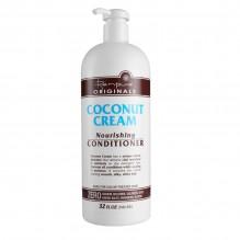 RENPURE 32OZ COND COCONUT CREAM