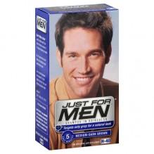 JUST FOR MEN H/C DK DARK BROWN
