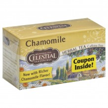 CLST SSNG CHAMOMILE TEA 20CT