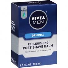 NIVEA MEN 3.3OZ AF/SHV BALM MLD