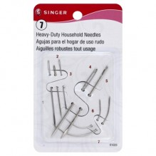 SINGER H/DUTY HAND NEEDLES