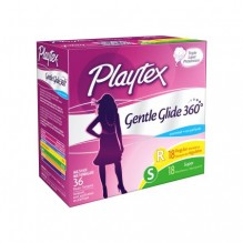 PLAYTEX G/G 36 CT MULTI PK UNSC
