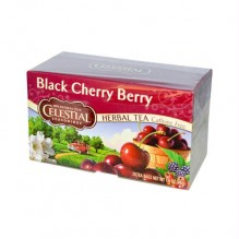 CLST SSNG BLCK CHRY BERRY 20CT
