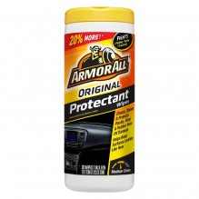 ARMOR ALL PROT WIPES ORIG 25C Q
