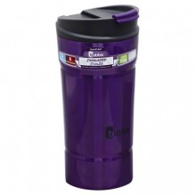 BB TUMBLER HOT BEV 14OZ BLK/ROS