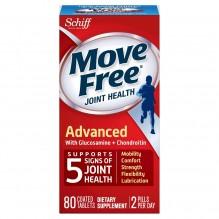 MOVE FREE ADVANCED 3X 80CT