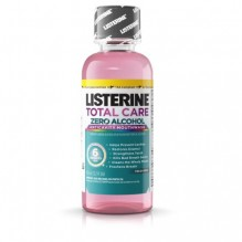 LISTERINE 3.2OZ TOTAL CARE ZERO