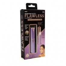 FLAWLESS HAIR REMOVER SHAVER