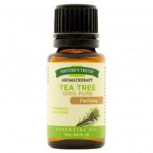 NATURE TRUTH TEA TREE OIL .5OZ