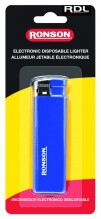 RONSON 5CT DISPOSABLE LIGHTER