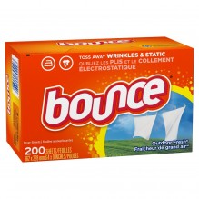 BOUNCE SHEETS OUTDOOR FRS 200CT