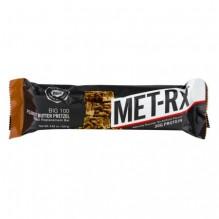 MET-RX BAR 100G COL P/B PRETZL