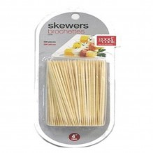 BRAD GC BAMBOO SKEWER 4&3/4 IN