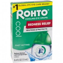 ROHTO V REDNESS RELIEVER 13 ML.