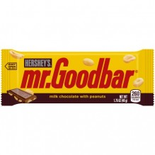 HERSHEY MR. GOODBAR 12/36CT